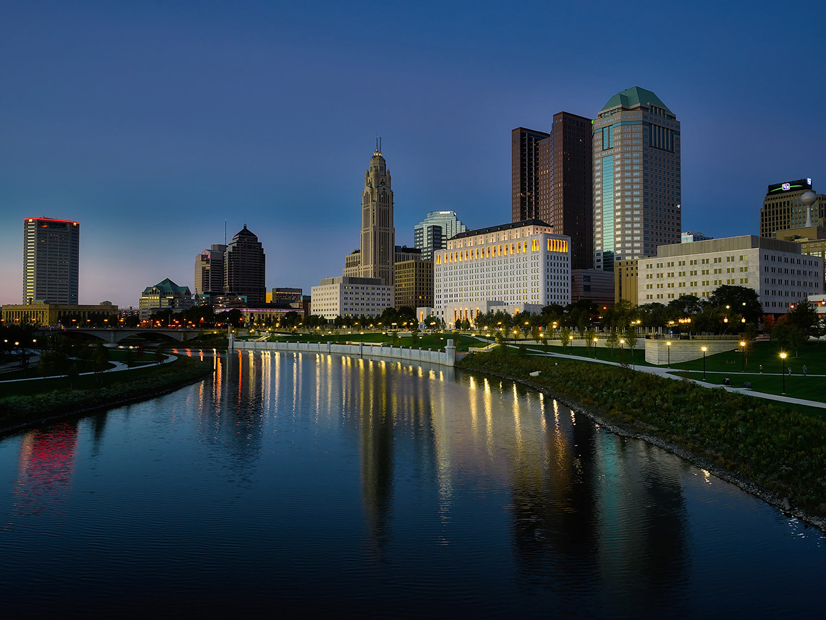 All the Places You Can Visit from Columbus for Less Than $20