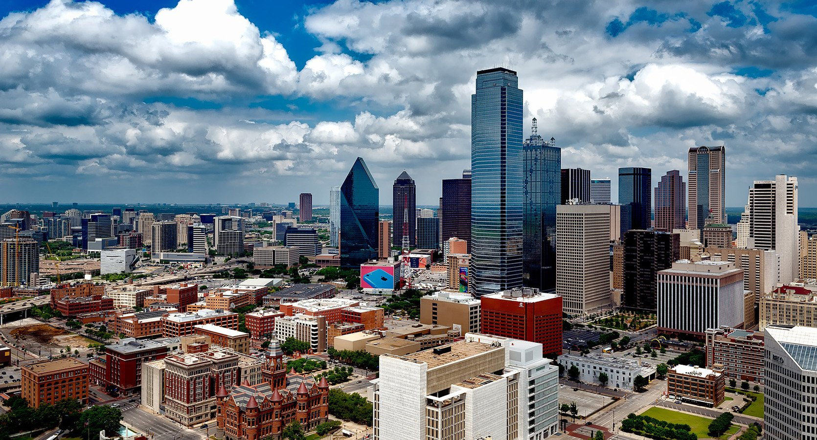 All the Places You Can Visit from Dallas for Less Than $20