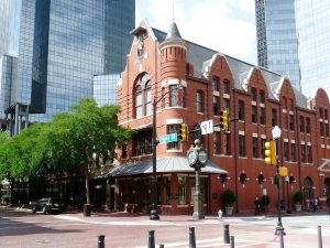 All the Places You Can Visit from Fort Worth for Less Than $20