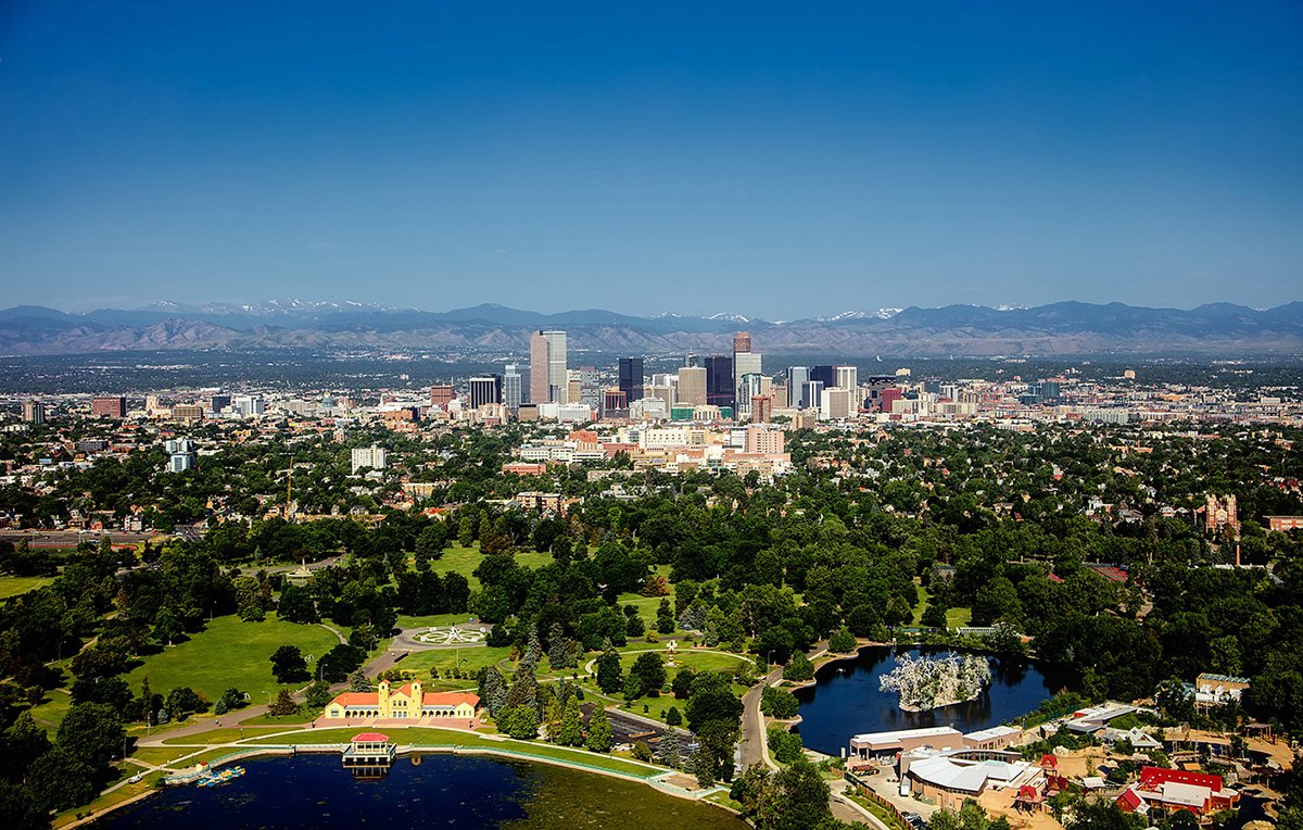 All the Places You Can Visit from Denver for Less Than $20
