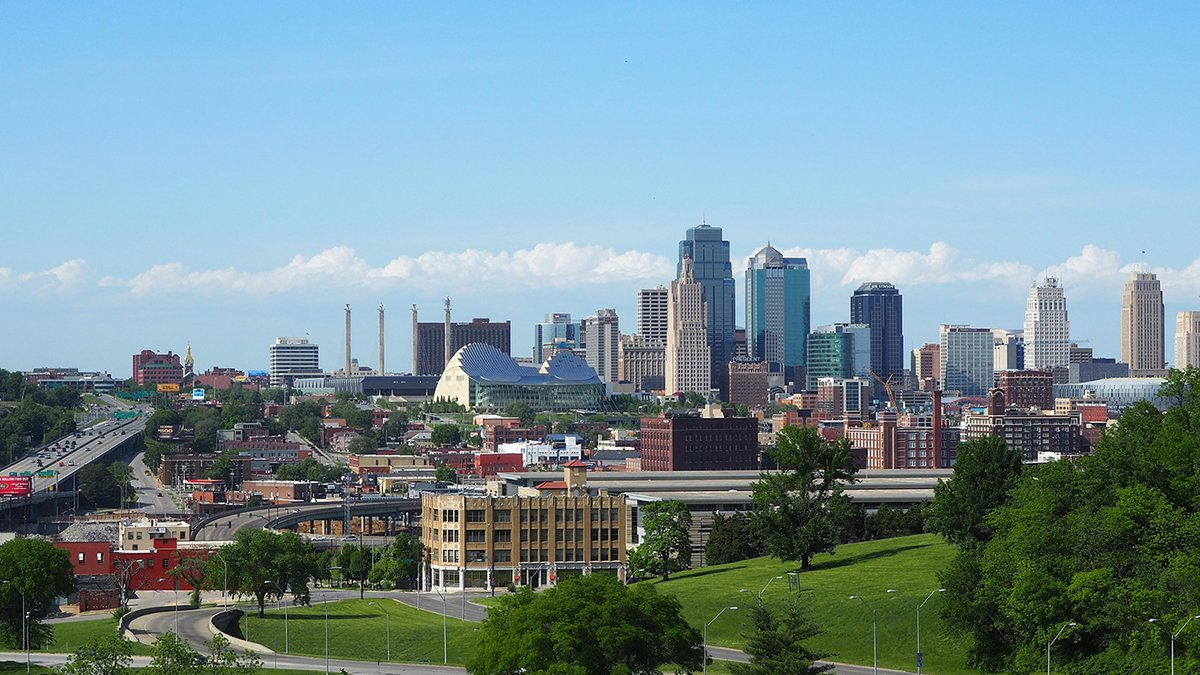 All the Places You Can Visit from Kansas City for Less Than $20