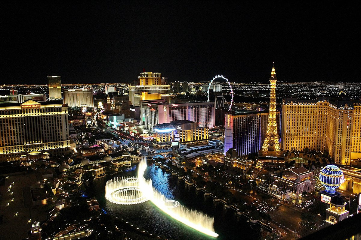 All the Places You Can Visit from Las Vegas for Less Than $20