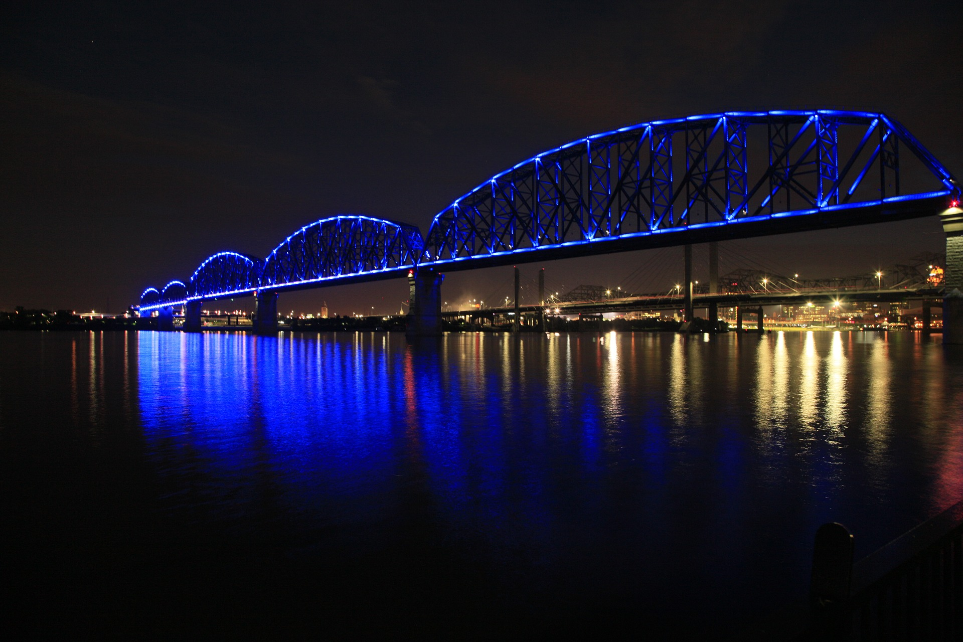 All the Places You Can Visit from Louisville for Less Than $20