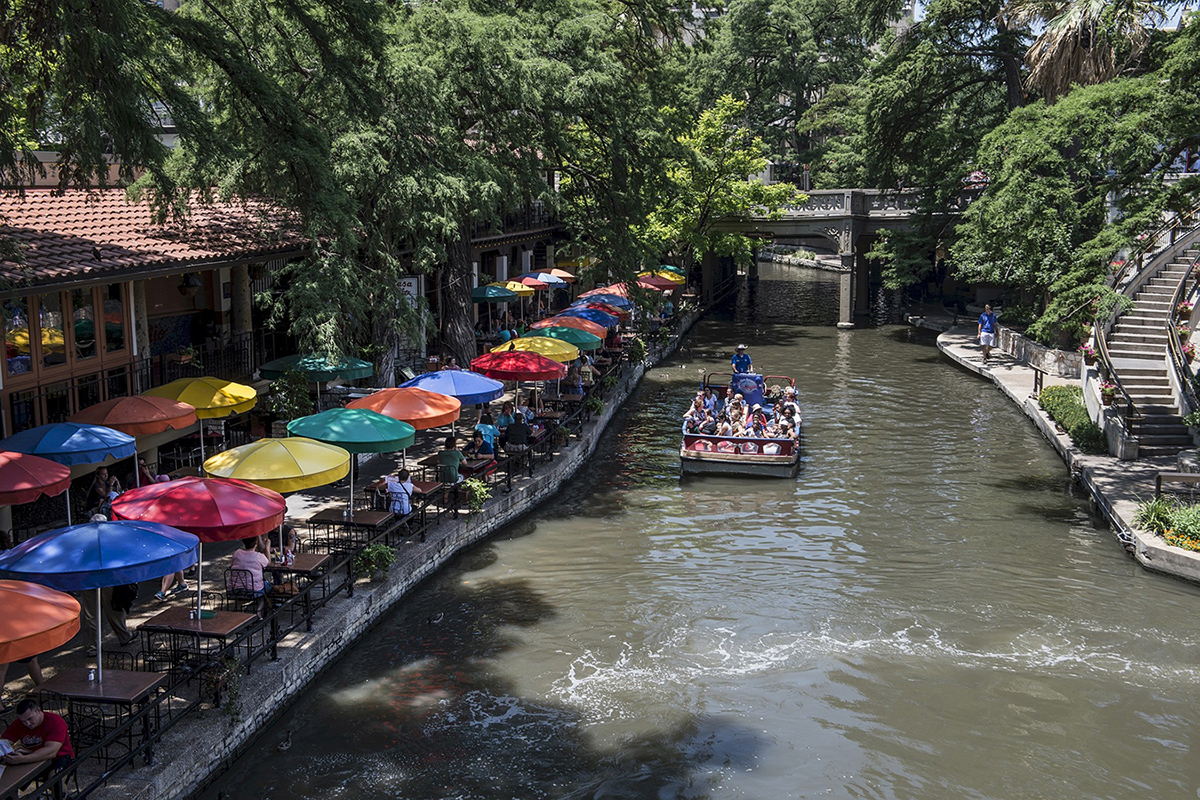 All the Places You Can Visit from San Antonio for Less Than $20