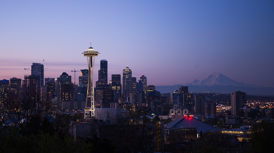All the Places You Can Visit from Seattle for Less Than $20