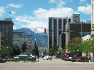 All the Places You Can Visit from Colorado Springs for Less Than $20
