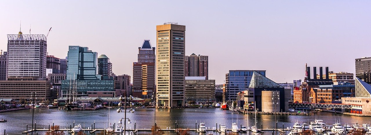 All the Places You Can Visit from Baltimore for Less Than $20