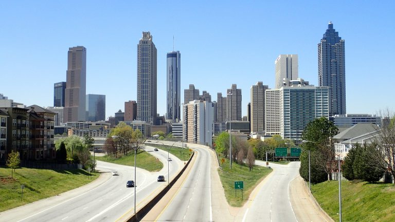Places you can visit from Atlanta for less than $20.