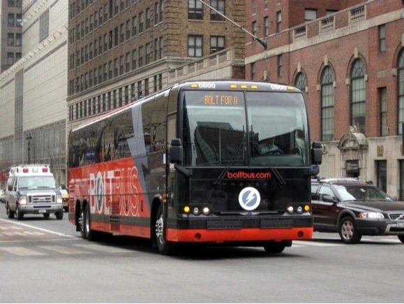 All New York, NY destinations Travel in comfort and style with the largest intercity bus service across the United States, Canada and Mexico. New buses, premium amenities and convenient boarding make Greyhound the best bus service in the country.