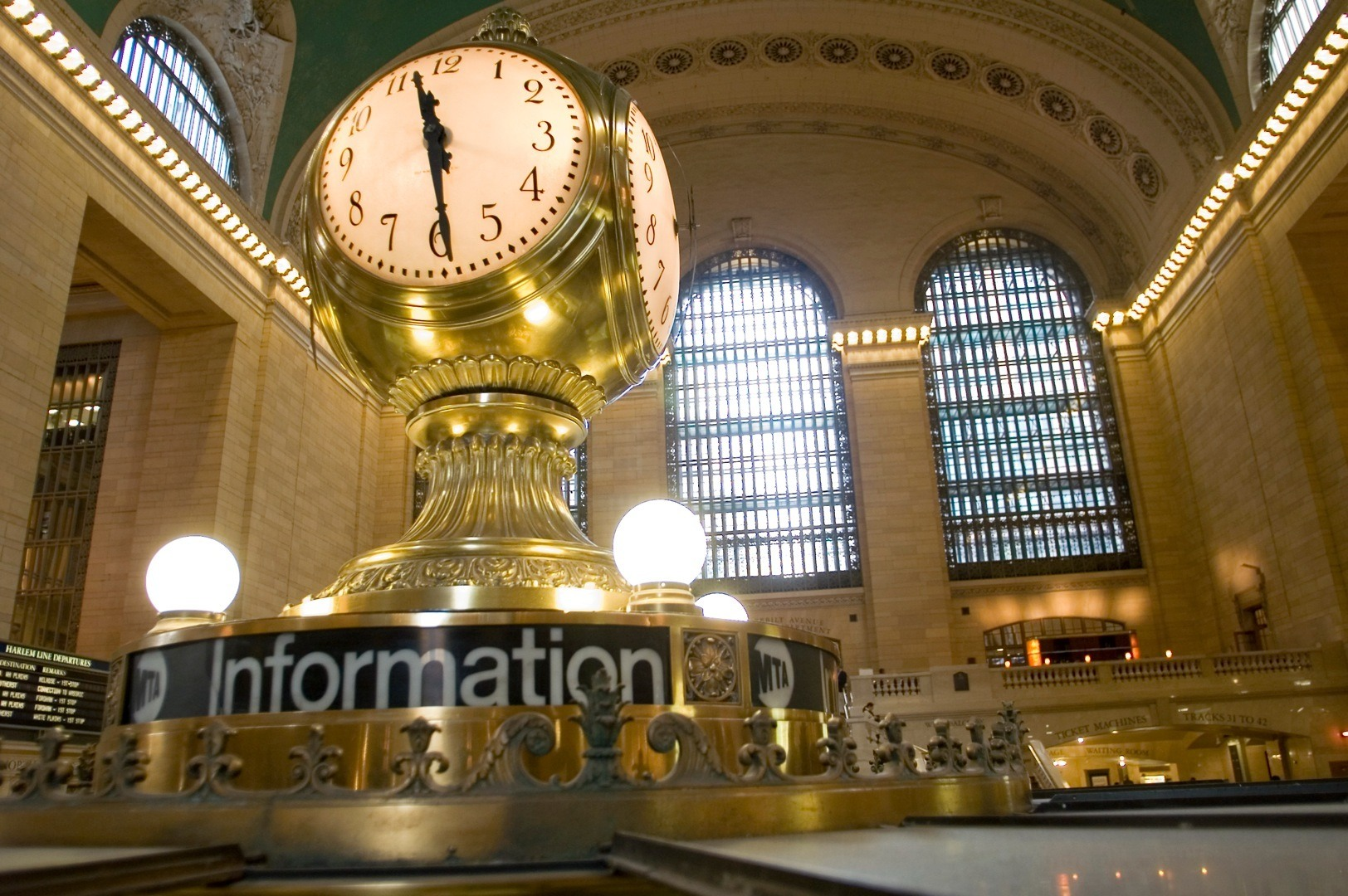Check Out These Awesome Photos Of Grand Central Terminal