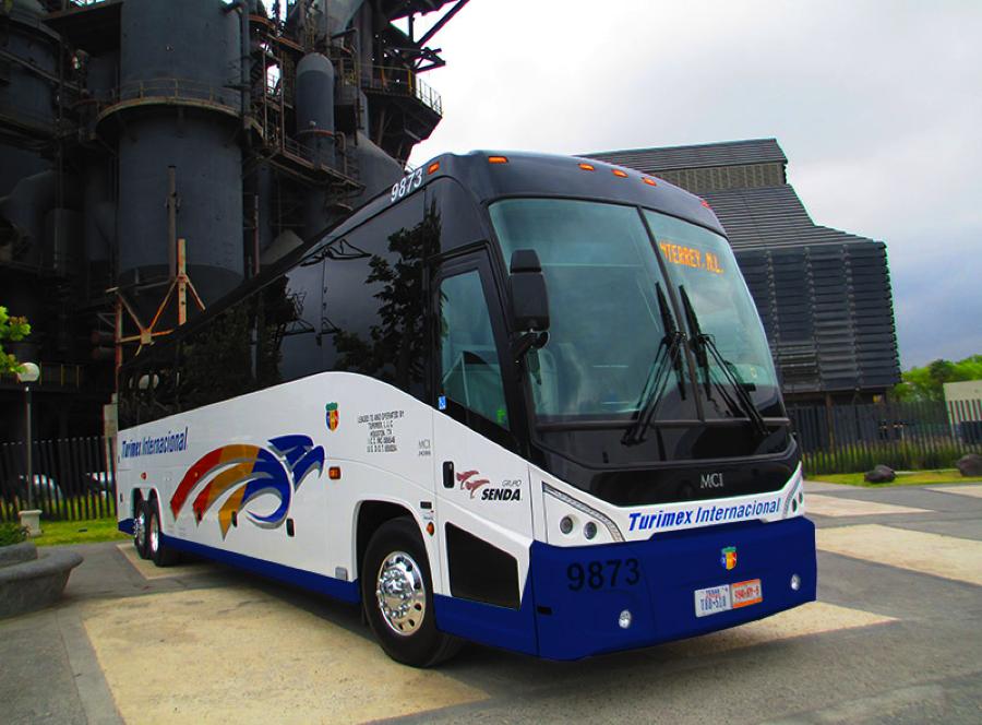 Turimex Bus