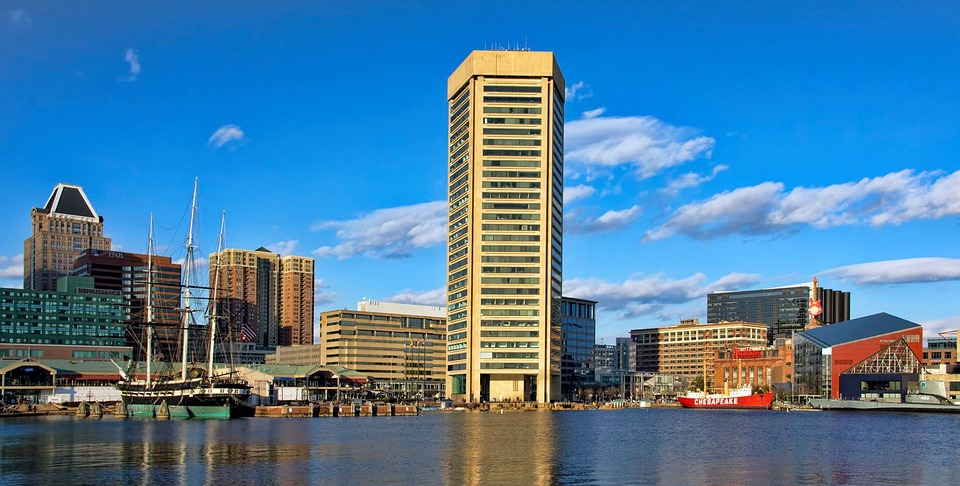 11 Fun Things to Do in Baltimore This Summer