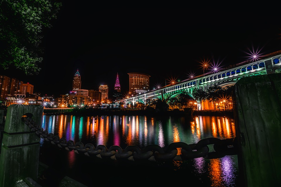 11 Fun Things You Must Do in Cleveland