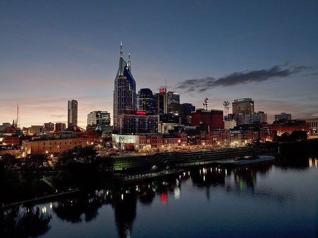 11 Totally Awesome Things to Do in Nashville This Summer