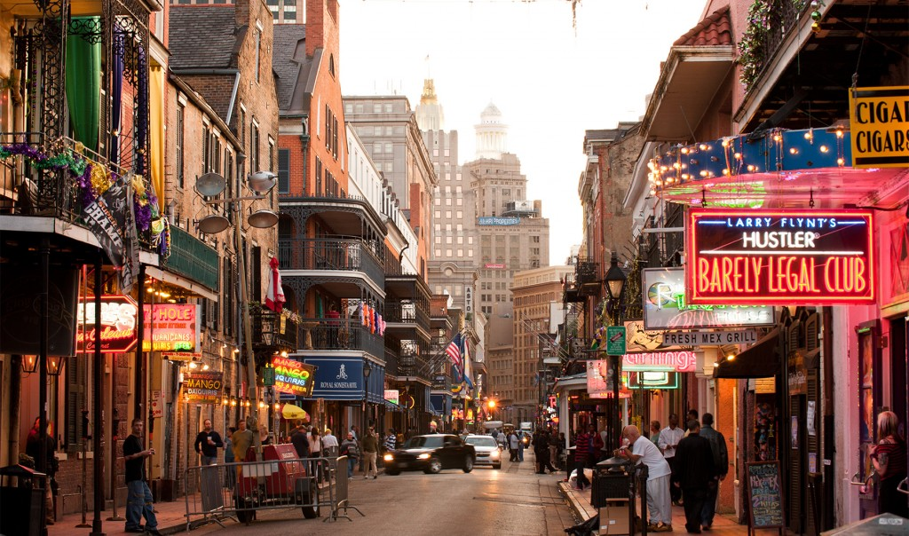 10 Fun Things to Do in New Orleans This Summer