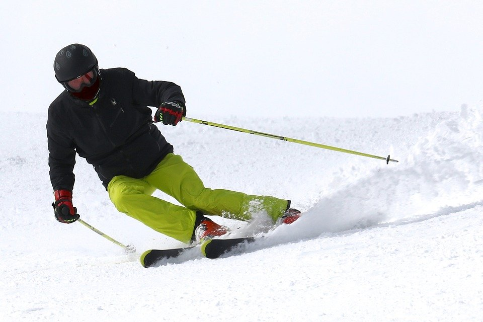 The Best Way to Get from New York to Hunter Mountain Ski Resort