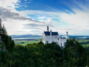 The Most Instagrammed Castles in Germany & How to Visit Them by Train for Less Than £300