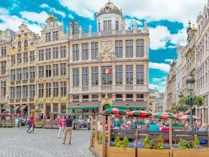 All European Capitals Ranked from Cheapest to Most Expensive for Travelers