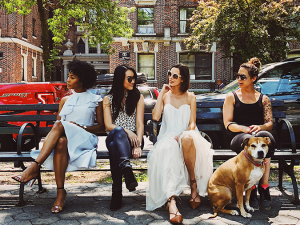 The Top 25 Cities for a Spring Break Girls Trip