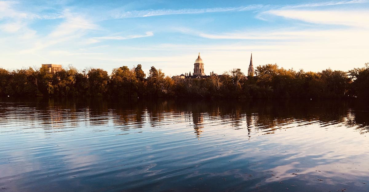 Every Vacation Destination From South Bend, IN for Under $50