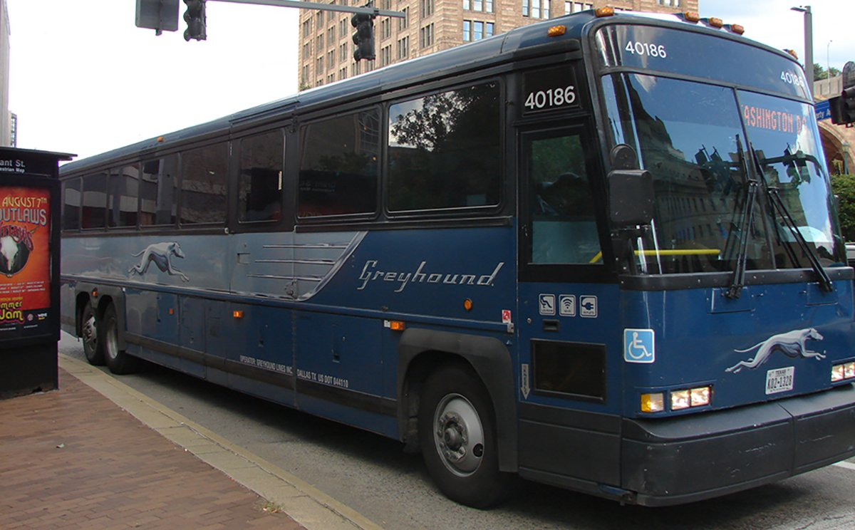How to Read Your Greyhound Ticket - Wanderu