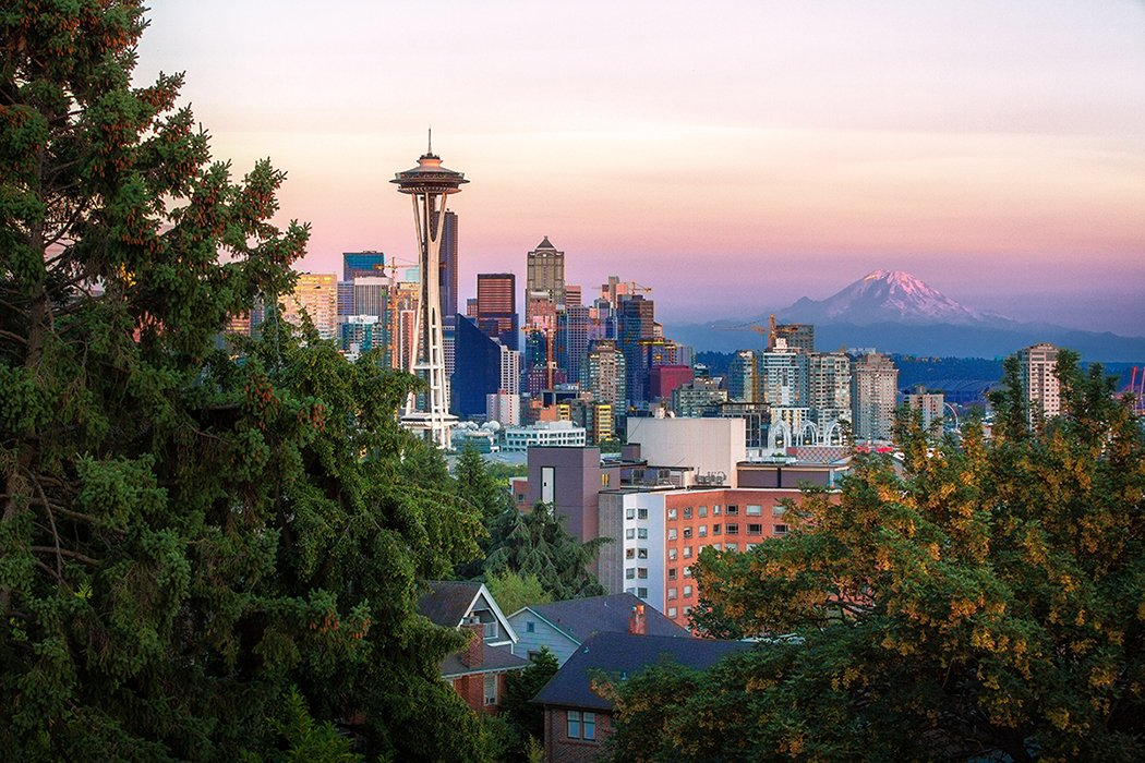 15 Free Things You Can Do in Seattle