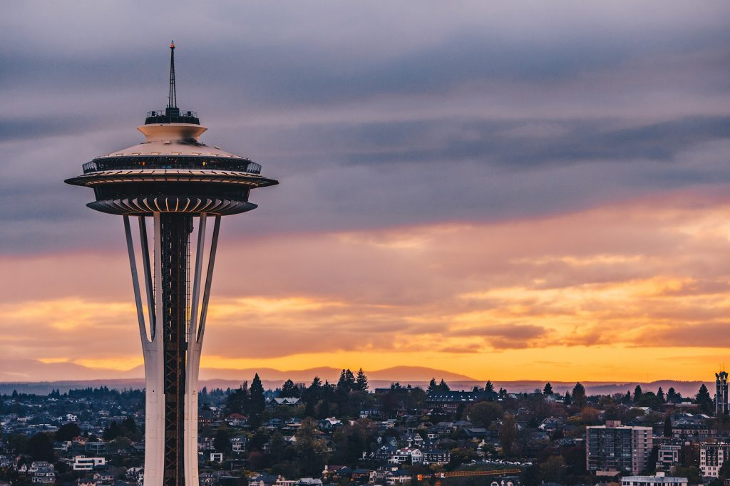 Seattle Virtual Guide: 15 Attractions & Tours You Can Enjoy from Home