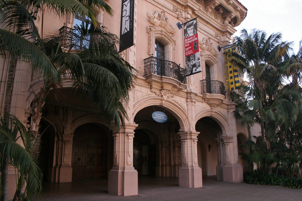 Museum of Photographic Arts