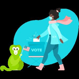 Wanderu Vote 2020