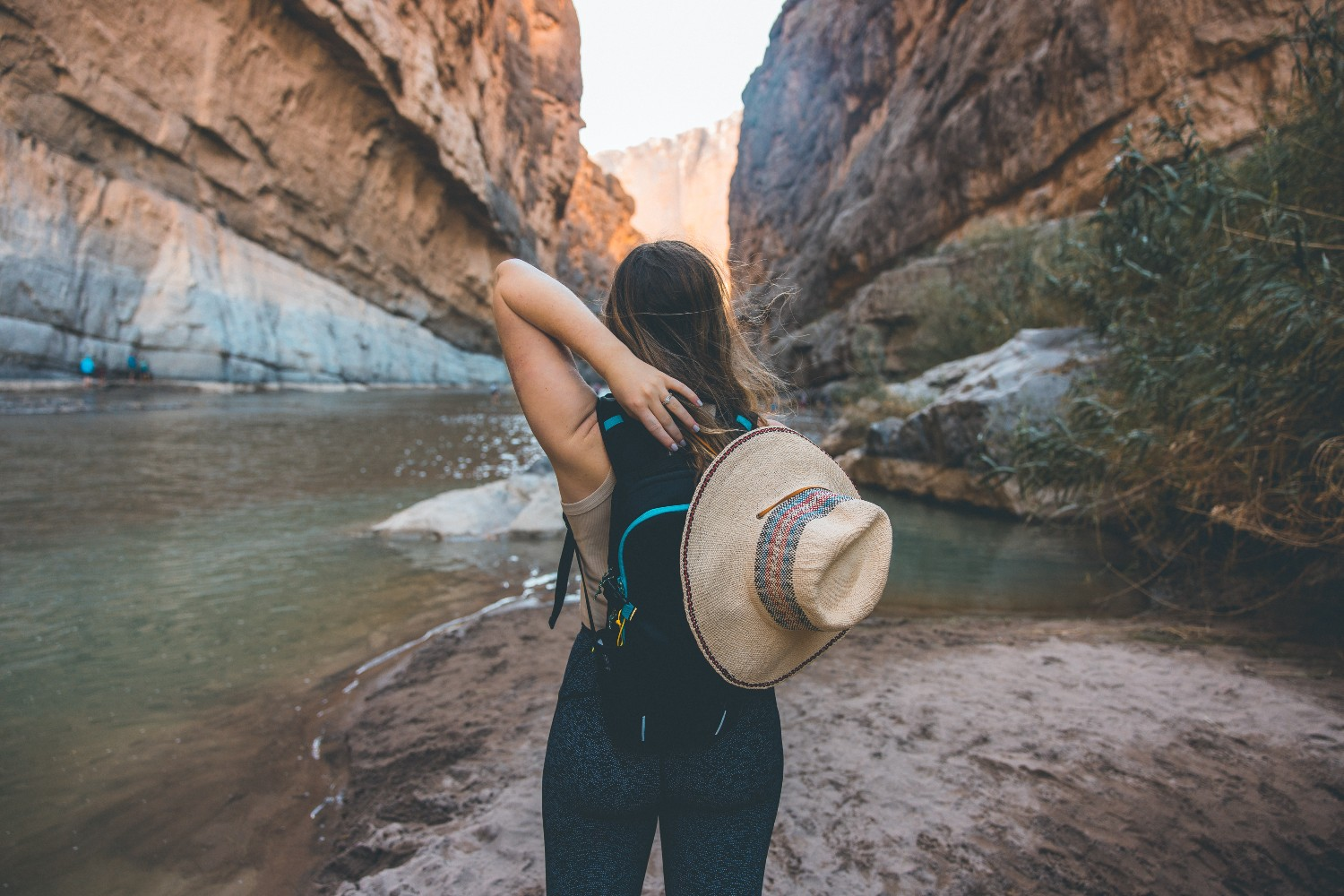 The Best Vacation Destinations in Texas