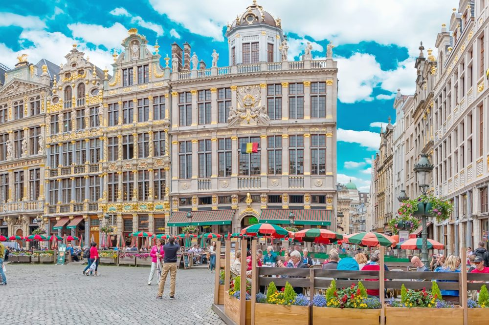Cheapest & most expensive capitals in Europe for travelers.